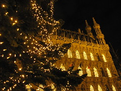 Xmas with the yours, Easter what you want (francesca.clemente) Tags: leuven belgie belgium lovanio xmas grotemarkt townhall stashuis fiets bicycle christmas francescaclemente clementefrancesca cagliari gatti viaggi francesca clemente burrito foodtruck food electronics taco travel trip green europe asia america holiday bike art architecture nature city landscape sea italy sky cat cats