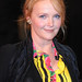 Miranda Richardson at the premiere of War Horse at Odeon, Leicester Square, London, England
