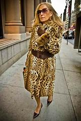 Animal lover (Giovanni Savino Photography) Tags: street nyc newyork fur skin manhattan rich streetphotography midtown peta streetphoto cruelty streetphotos animalcruelty careless streetphotographer newyorkstreetphotography magneticpiccom giovannisavino magenticart streetimagesnewyorkstreetnewyorkstreetsstreetshots