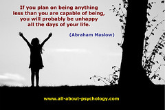 Abraham Maslow Quote (2)