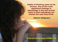 Martin Seligman Quote
