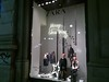 ZARA 01 Christmas windows 2011 Studio Mimetico