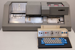 IBM 129 Card Data Recorder (hudson) Tags: punchcard ibm129