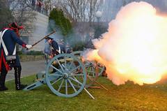 BOOOOOOM!!!!!!!! (Majorshots) Tags: galicia galiza cannon reenactment acorua lacorua 1809 elvia museomilitar peninsularwar firingcannon guerradelaindependenciaespaola batalladelacorua labatalladeelvia labatalladecorua