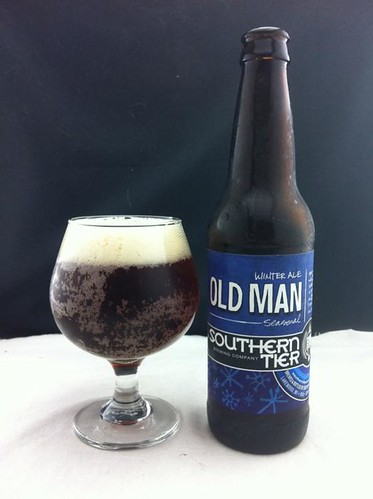 6730639777 1015c1bb5e Southern Tier Brewing Co.   Old Man *