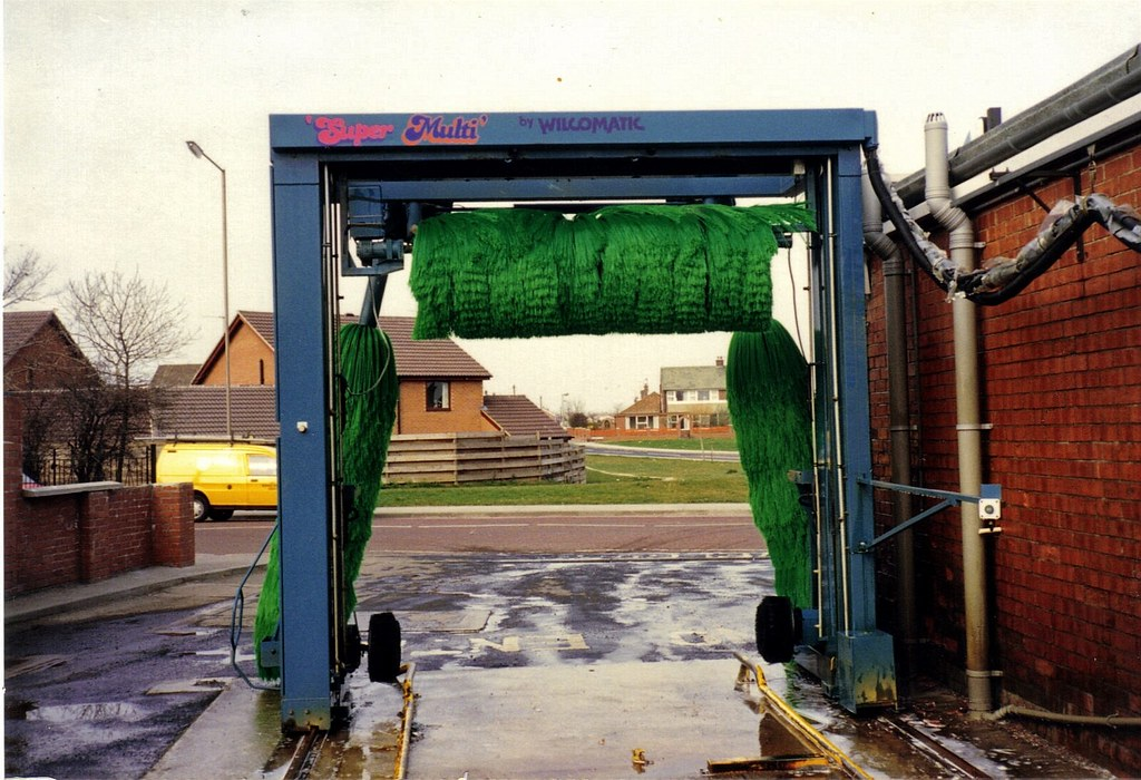 The World's Best Photos Of Carwash And Ceccato