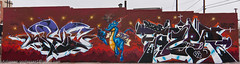 01222012 17 SB (Anarchivist Digital Photography) Tags: denver creatures alleys tazer rtd muralsgraffiti bsto beasto