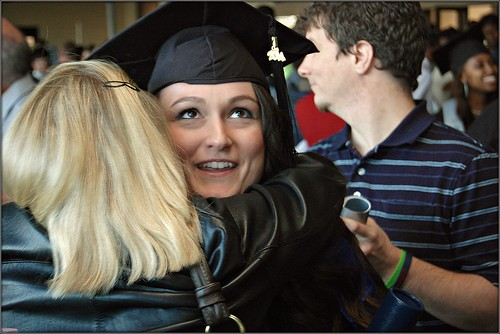 Brittany & Melissa Graduation Dec 17th 2011