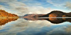 Loch Etive 1 (Fergusdaddy) Tags: autostitch loch hdr iphone lochetive