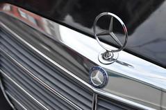 Mercedes 300 CD Turbo Diesel (Triborough) Tags: nyc newyorkcity ny newyork car mercedes manhattan 300 greenwichvillage newyorkcounty  300cd