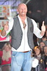 Gareth Thomas Celebrity Big Brother Live Final held at Elstree Studios. London, England