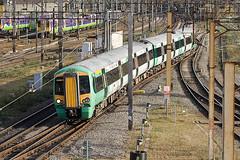 (Peter Jeavons) Tags: london 2007 class66 class50 class37 class450 class390 class73 class150 class313 class350 class67 class59 class377 class455 class460 class321