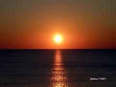 Mallorca -playa El arenal atardecer-2 (ferlomu) Tags: atardecer playa puestadesol mallorca palma arenal elarenal ferlomu