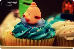 Head of CupCake (Muath AbuHaimed's PhotoGraphy) Tags: usa cake miami picture cupcake saudi ksa