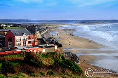 Tramore 72400112. (johndugganfoto) Tags: ireland seaside waterford seasideresort tramore holidayresorts johndugganfoto ei8frb mygearandme