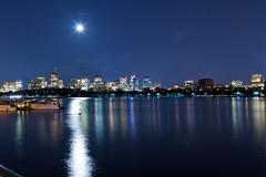 Boston (^Baobab^) Tags: boston night canon eos view ef 30d 24f14l