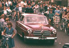 Borgward Isabella (SP-62-30), Den Dungen 1958 (Tuuur) Tags: den 1958 isabella borgward dungen tuuur sp6230