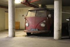 """US-82-71 Volkswagen Transporter kombi 1965 """"Brandweer Gameren"""" • <a style=""""font-size:0.8em;"""" href=""""http://www.flickr.com/photos/33170035@N02/6829891789/"""" target=""""_blank"""">View on Flickr</a>"""
