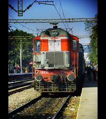LDH WDM-2 #18921 (Trains Unlimited !!!) Tags: new india train diesel kodak delhi indian wheels shed engine rail loco trains sbb turbo engines rails locomotive express passenger fans sameer railways ldh locomotives newdelhi ludhiana alco fanning indianrailways railfanning shalimarbagh wdm irfca shatabdi wdm3a wdm2 ndls isrs wdm2a flickraward z980 kodakz980 shakurbasti indianrailwaystrains sameer7678 diesellcocmotives localrailfanning indiansteamrailwaysociety indianrailwaysfanclub