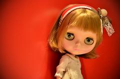 rebeca's girl