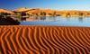 "Sossusvlei 02 (lencomb) Tags: sand desert ngc namibia sossusvlei desert"" dunes"" ""huge nikonflickraward ""namib waterinsossusvlei dunesandwater"
