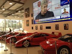 Ferrari's @ Joe Macari (mangopulp2008) Tags: italian joe ferrari macari worldcars joemacari