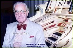 A.Bancroft 1. (gramrfone) Tags: cinema theatre organists