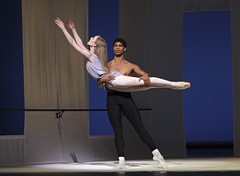 Ballet Essentials: <em>Afternoon of a Faun</em> / <em>In the Night</em> / <em>Song of the Earth</em>