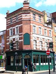 Archers, Aldgate, E1 (Ewan-M) Tags: england london pubs bricklane e1 spitalfields aldgate rgl osbornstreet londonboroughoftowerhamlets enterpriseinnspub whitbreadpub