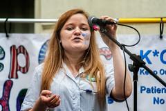 Bursary or Bust June 2016 - 16 (garryknight) Tags: london march student education rally protest samsung nurse tuition lightroom bursary nx2000 ononephoto10 danielletiplady bursaryorbust