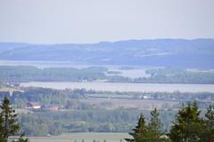 NRG3646 (P Bairos) Tags: lake norway lago norge noruega akershus innsj yeren bairos nikond800