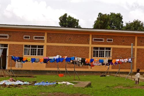 Noel Orphange, Nyundo (Gisenyi) Rwanda