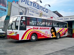 my dream bus line :) (bhettina limchu) Tags: man bus highway philippines express batangas cavite 9907 sanagustin balayan almazora 18280 bheagustina bhettinalimchu