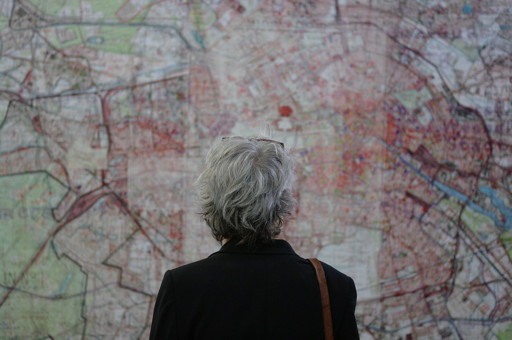 RijksakademieOPEN 2011: Gert Jan Kocken