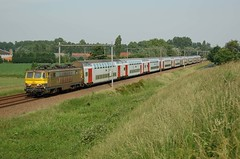 1608, Bellem (RobbyH83) Tags: 16 nmbs