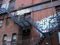 Pores Fugue (walknboston) Tags: boston ma graffiti tag spraypaint pores fugue owler tsl twiger