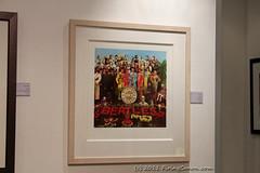 A&D_Hypergallery_Beatles_Sergeant_Peppers_2067 (Firing Canon) Tags: artgallery album 1967 albumcover beatles johnlennon ringostarr paulmccartney georgeharrison peterblake sergeantpepperslonelyheartsclubband sergeantpeppers adgallery hypergallery