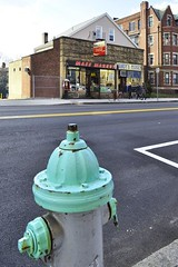 Mass Market (AntyDiluvian) Tags: cambridge food boston hydrant store nikon market massachusetts harvard centralsquare fireplug massave massachusettsavenue massmarket d5000