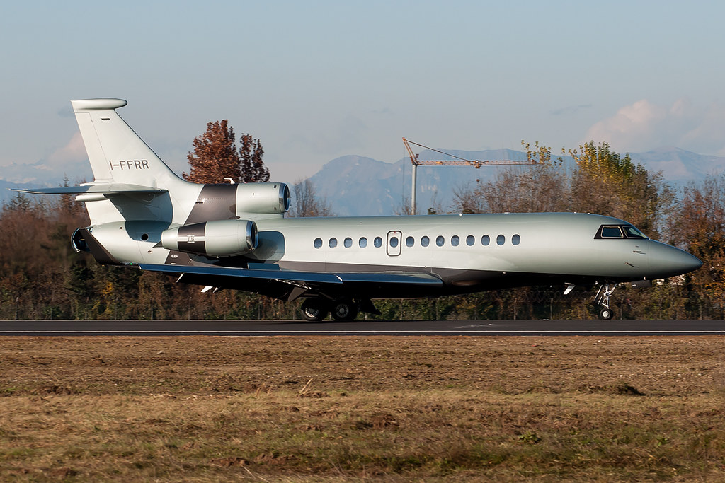 Falcon Aereo Privato : The world s most recently posted photos of eurofly and