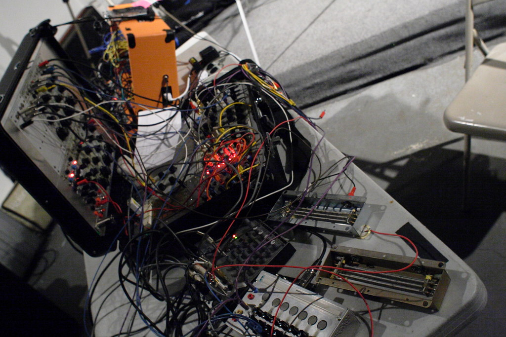 The World's Best Photos of analogsynth and synth - Flickr