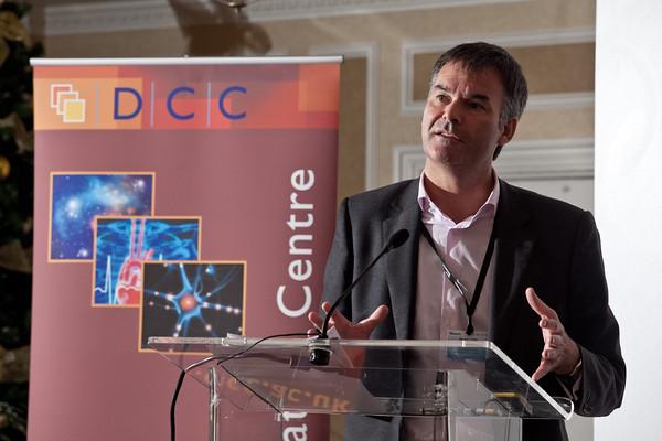 International Digital Curation Conference, Bristol