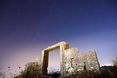 stars movement (Helena Barker) Tags: sky night stars noche movimiento cielo estrellas