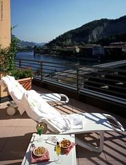 NH Pontevecchio (NH Hotels.) Tags: trip travel vacation italy holiday hotel italia nh viaggi viaggio vacanza lecco