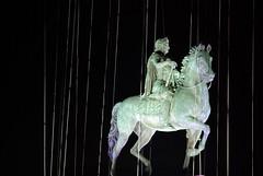 Lumires 2011 - I love clouds (larsen & co) Tags: france lyon bellecour ftedeslumires placebellecour iloveclouds jacquesrival lumires2011 lyonlumires2011