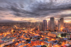 (grazzzi11) Tags: sunrise makati tokina1116mm
