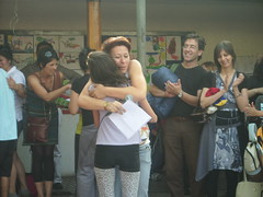 DSCI0149 (Colegio Altamira) Tags: colegio bienvenida altamira 2011 hitos metamorfosis