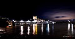 La fortaleza (cortu) Tags: de puerto pentax fortaleza ricardo francia k5 cantábrico aquitania socoa ciboure sanjuandeluz noctruna igp8864