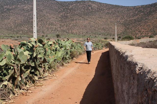 Agadir - Dakhla