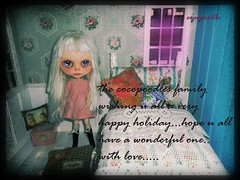 happy holidays dearest friends..:P