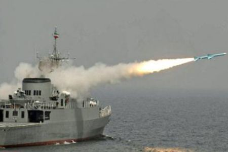 Iran naval excercises in the Straits of Hormuz could be a warning that it can block oil shipments through the strategic waterways.  Iran has been under threat from the US and Israel.